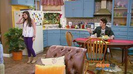 Jemma in kitchen