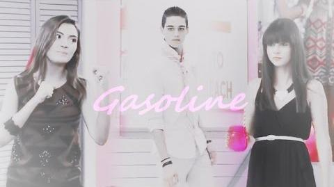Gasoline Every Witch Way