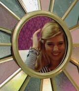 Maddie's Mirror