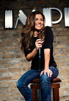 Lisa Corraro