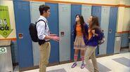 Jemmandi at lockers
