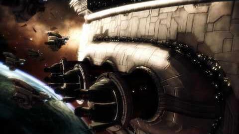 EVE Online Dominion Trailer