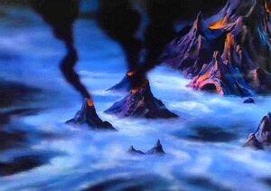 The Pirate Island
