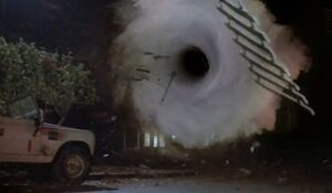 Limbo (The Monster Squad)