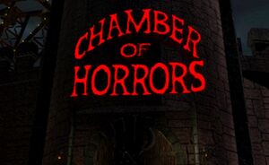 The Chamber of Horrors