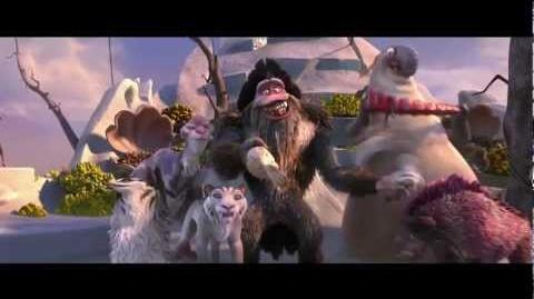 Ice Age 4- Continental Drift - Clip- Master of the Seas