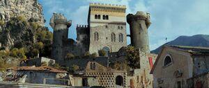 Capricorn's Castle