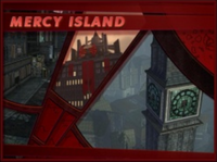The Rogue Isles, Mercy Island