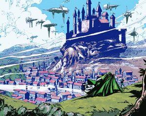Castle Doomstadt