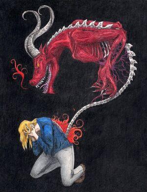 The Demon Possession