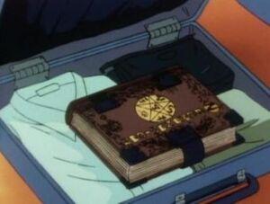 The Necronomicon Book