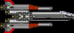 Dr. Eggman's Rocket Ship