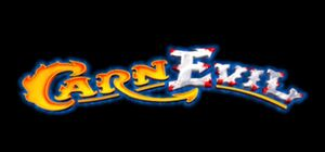 The CarnEvil Logo