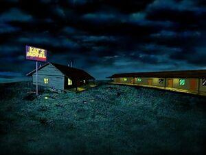The Katz Motel