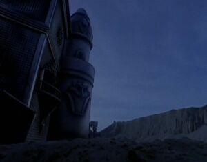Ruined Moon Palace