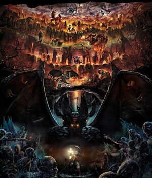 The Inferno (Dante's Inferno)