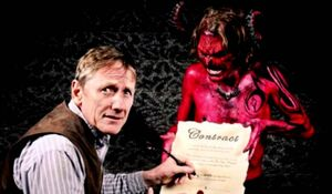 The Bargain with the Devil