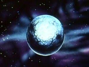 Planet Chaar