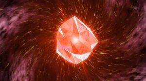 The Baria Crystal