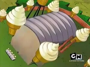 The Tasty Taste Ice Cream Factory