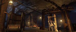 The Angelhead Mine