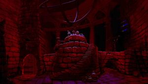 Jafar's Lair