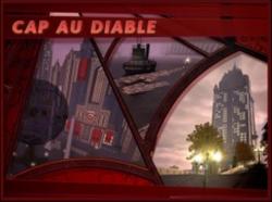 The Rogue Isles, Cap Au Diable