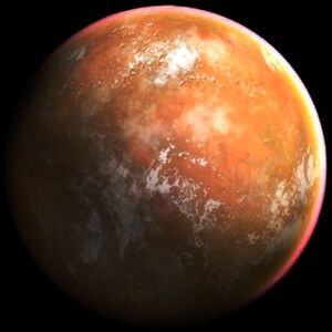 Planet Korriban