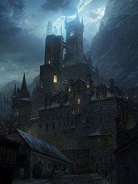 The Castle Frankenstein