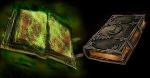 Green Gozerian Codex