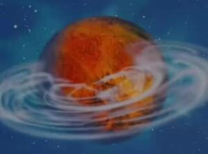 Planet Luud