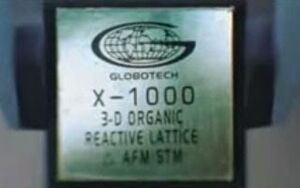 The X-1000 Chip