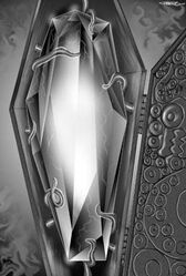Dark Shining Trapezohedron
