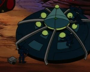 The Doomsday Pod