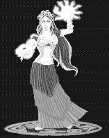 Sorceress 2 Archon