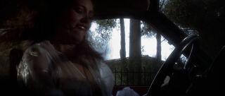 Fatima Blush (played by Barbara Carrera) Never Say Never Again 169-0