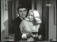 EVELYN DISARMED (JOI LANSING WITH JOHN VIVYAN)