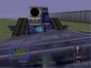 Cassandra 8 BattleTanx