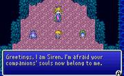 Siren 5 FFV