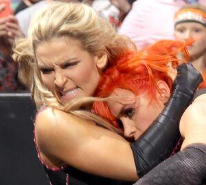 Villainess Natalya