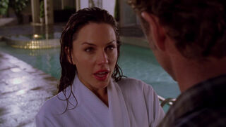 Desiree Atkins (played by Krista Allen) Smallville 72