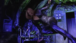 Erica Black in Turbulence 3 - Heavy Metal (played by Monika Schnarre) 33