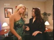 Evil Krissy & Vickie Guerrero