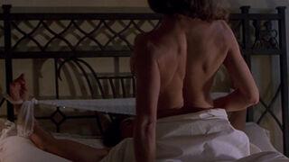 Michelle Rodham Huddleston (played by Brenda Bakke) Hot Shots 2 66