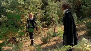 Justine de Winter (played by Kim Cattrall) The Return of the Musketeers 280
