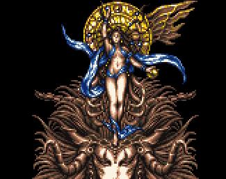 Goddess 1 FFVI