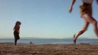 Michelle Rodham Huddleston (played by Brenda Bakke) Hot Shots 2 107