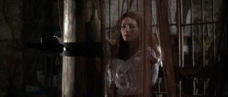 Fatima Blush (played by Barbara Carrera) Never Say Never Again 185-0