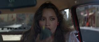 Fatima Blush (played by Barbara Carrera) Never Say Never Again 173-0
