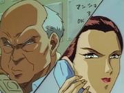 Okami - Yuka's Mother 5